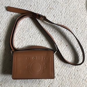 Kate Spade Camera Crossbody Bag